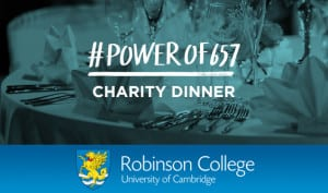 #powerof657 Charity Dinner - HAVE YOU BOUGHT YOUR TICKETS?