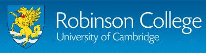 robinson-college-logo